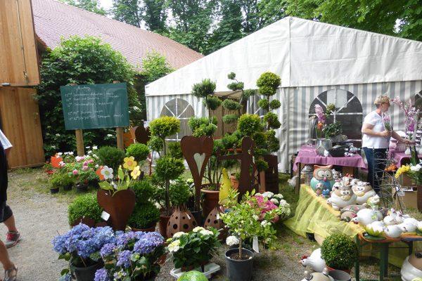 Gartenträume Impressionen
